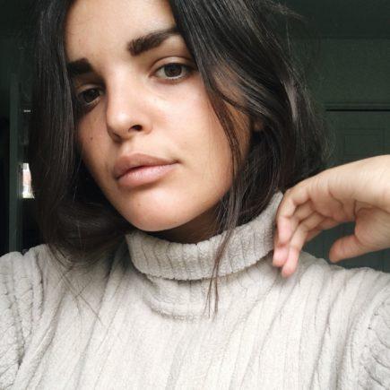 Marjolaine Cadieux